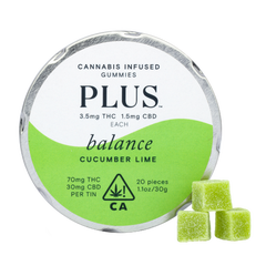 CUCUMBER LIME  20 COUNT