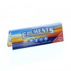 ELEMENTS PAPERS 1.25