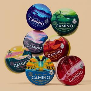 Take the *high* road with @madebykiva Camino Weekends! Which flavor are you choosing for the road?