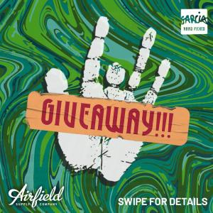 Calling all deadheads! We're so excited to team up with @GarciaHandpicked to give one lucky winner ✨ 2 VIP Outside Lands ✨ music festival tickets for Sat, Oct. 30, 2021.